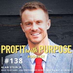 Alan Stein Jr.
